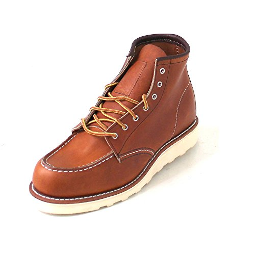 Red Wing Heritage Women's 6' Moc-W Boot