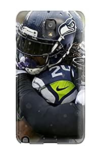 High Quality AnthonyR Seattleeahawks Skin Case Cover Specially Designed For Galaxy - Note 3