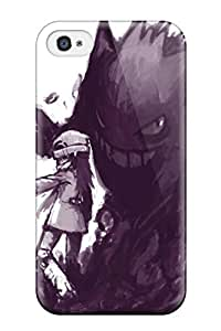 GynVlBR11970sSDeL Faddish Pokemon Video Game Other Case Cover For Iphone 4/4s