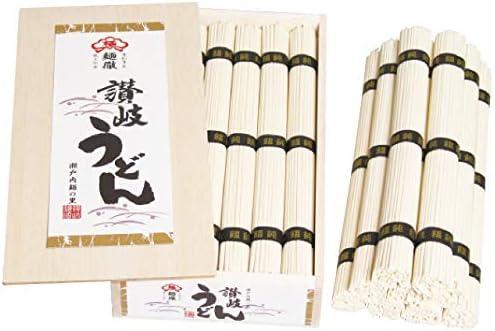 シマイチ 讃岐うどん 麺徹 麺徹-30R 1440g