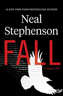 Book Cover: Fall; or, Dodge in Hell: A Novel