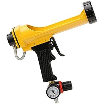 Recommend a good caulk gun.