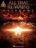 Hal Leonard All That Remains - Overcome (TAB)