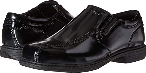 (Florsheim Work Men's Coronis FS2005 Work Shoe, Black, 10.5 D)