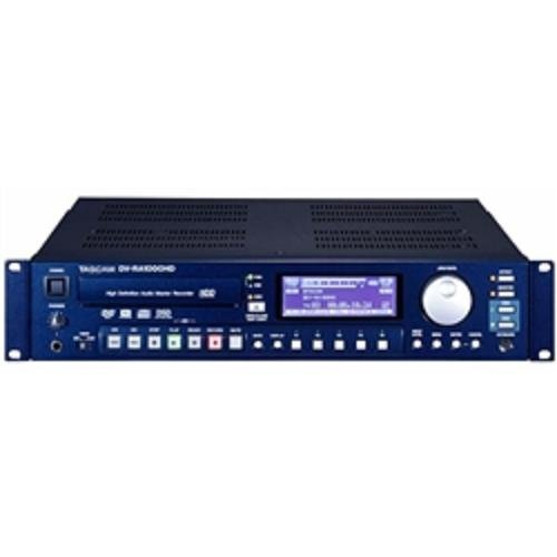 TASCAM DSDマスターレコーダー DV-RA1000HD B000NHG94G
