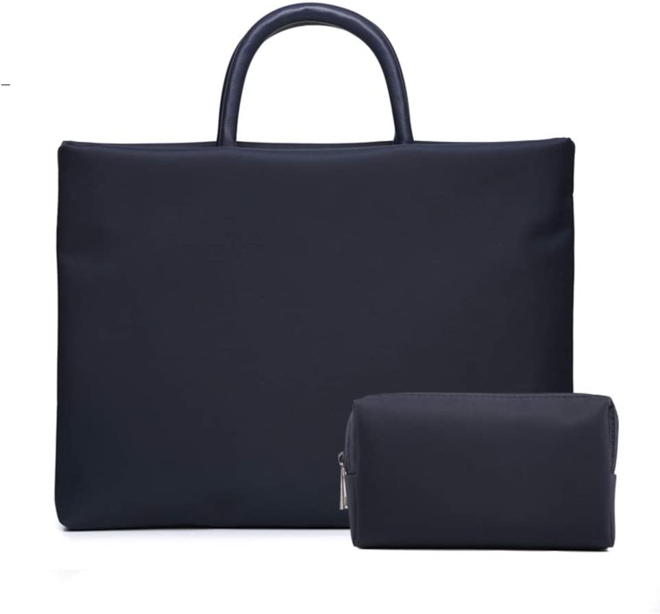 Portable Computer Package,computer Case Business Briefcase-b 30.3x20.2cm 12x8inch