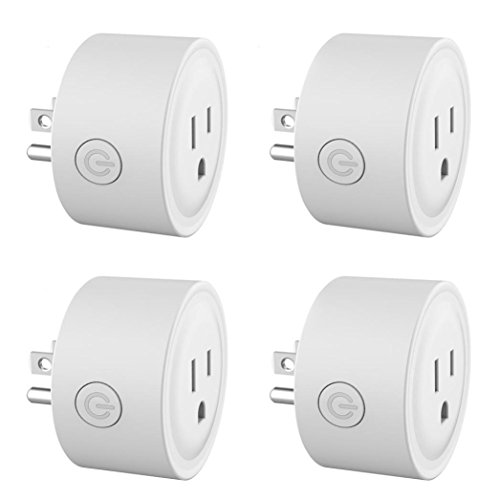 Dvi Socket (Creazy Smart Power Socket Wifi Wireless Mini Switch Remote Control Timer Outlet US Plug)