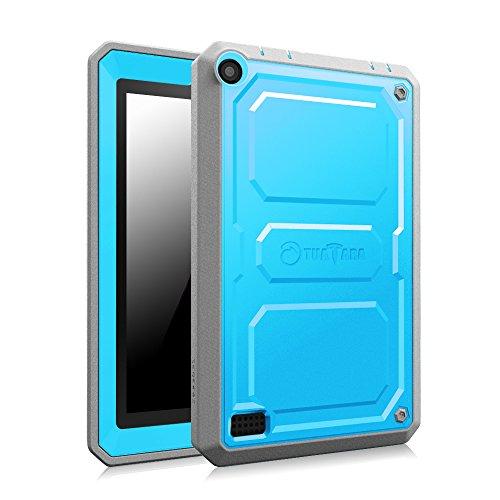 Fintie Impact Resistant Case Built
