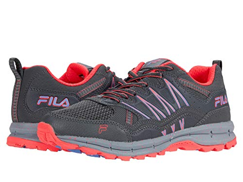 Fila Evergrand TR Trail Running Sneakers for Women