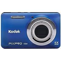 Kodak FZ51-BL 16MP Digital Camera