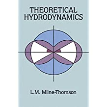 Theoretical Hydrodynamics (Dover Books on Physics)