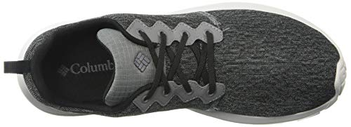 Outdoor Columbia Black Scarpe Per 033 Grigio Steel Uomo Backpedal Sport Grey ti qW6qBUR