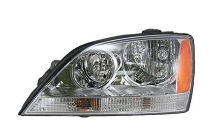 Kia Sorento Replacement Headlight embly - 1-Pair on