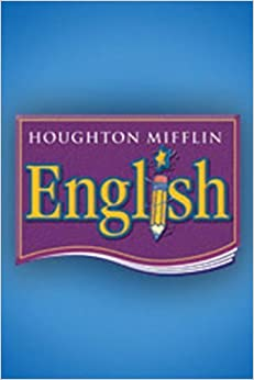 Houghton Mifflin English: Workbook Plus: Practice and Enrichment Grade 7 by HOUGHTON MIFFLIN (1989-05-25)