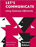 img - for Let's Communicate by Paul E. Herman, Sheila H. Ihde (2010) Paperback book / textbook / text book