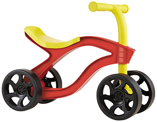 Little Tikes Scooteroo Balance Bike (Scoot/Leaf) 638077MAZ