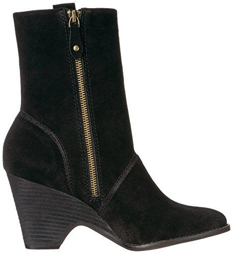 Dagger Black Brooklyn Fashion Houston Boot Kelsi Women's dpFvxwqFU