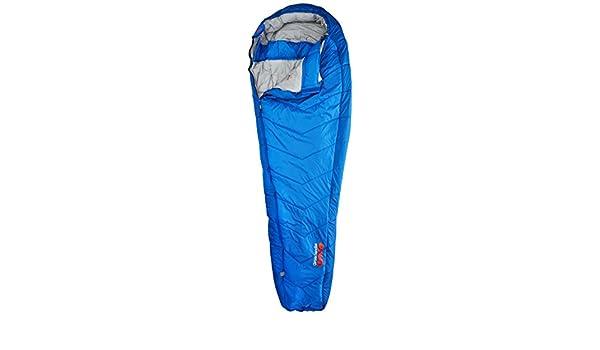 Altus Saco de dormir Groenlandia, talla unica, 220 x 80 x 25 cm: Amazon.es: Deportes y aire libre