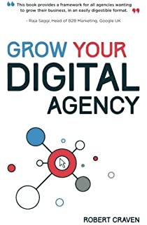 The marketing agency blueprint the handbook for building hybrid grow your digital agency malvernweather Images