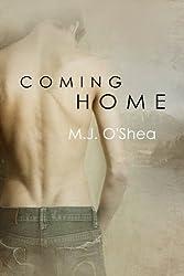 Coming Home (Rock Bay Series Book 1)