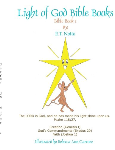 LIGHT OF GOD BIBLE BOOKS