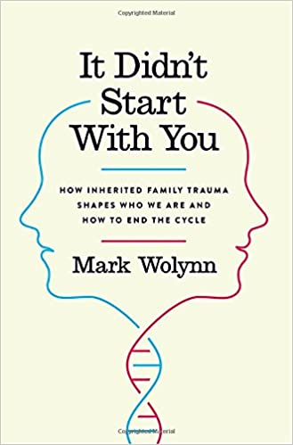 Workbook cutting worksheets : It Didn't Start with You: How Inherited Family Trauma Shapes Who ...