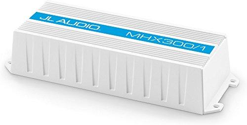 JL Audio MHX300/1 160W x 1 Marine Compact Amplifier