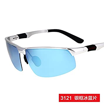 LLZTYJ Gafas De Sol/Gafas De Sol Hombres Gafas Polarizadas Gafas De Sol Hombres Conductores
