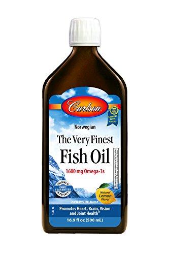 omega 3s fish oil - 3