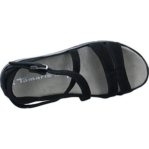 112860020 0 39 Tamaris Color 001 112860020001 Eu Size Black fRUqzdw