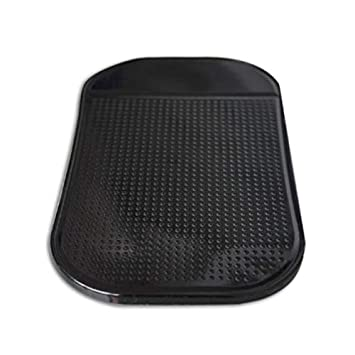 ... de Silicona Tablero de Instrumentos para Auto Soporte de Montaje para teléfono Celular Vehículo Soporte para GPS Accesorios para Interiores: Amazon.es: ...