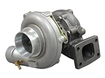 T3 T4 T04E Turbo Turbocharger .60 A/R Compressor .63A/R Turbine