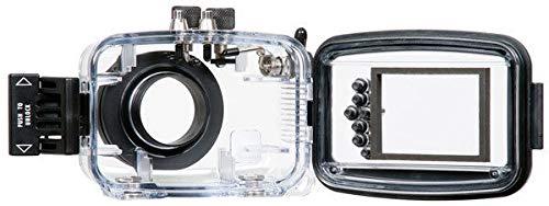 Ikelite 6243.52 Underwater Housing for Canon Powershot Elph 520 HS, IXUS 500 HS, Clear