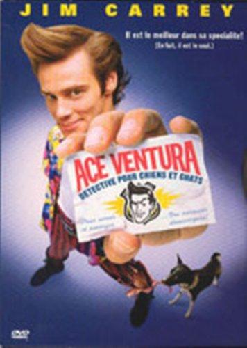 Ace Ventura Pet Detective