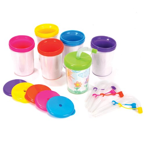 Design Your Own Sipper Cup
