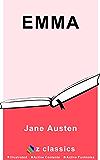Emma: Jane Austen(Illustrated And Unabridged)