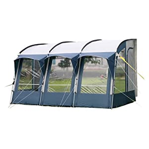 Royal 108629 Wessex Awning 390, Blue