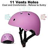 Kids Bike Helmet Toddler Helmet Children