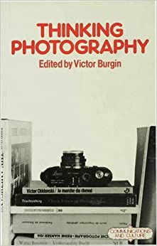 Book Thinking Photography (1982-03-11)