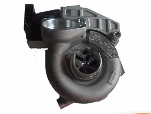 Amazon.com: GOWE TF035HL turbo 49135-05671 49135-05670 49135-05651 11657795499 49135 turbocharger with valve for BMW 120D E87 E90 E91 engine 2.0L: Home ...