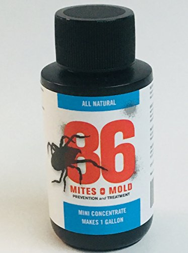 NorCal Plant Nutrients GL56705600 86 Mites and Mold 2 oz Mini Concentrate (Makes 1 Gallon) (Mold Mites)