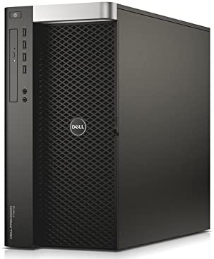 Dell Precision T7610 Tower Business Desktop PC High-End Build Your Own Computer