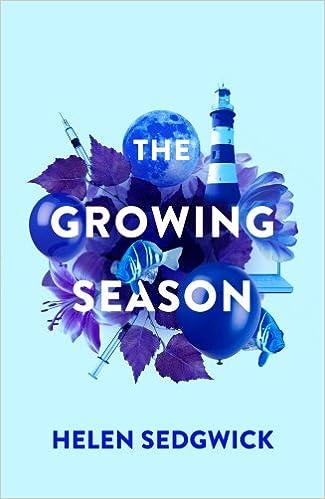 Book The Growing Season