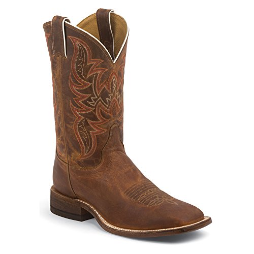 Bent Boot Justin Boots Men's Riding 11