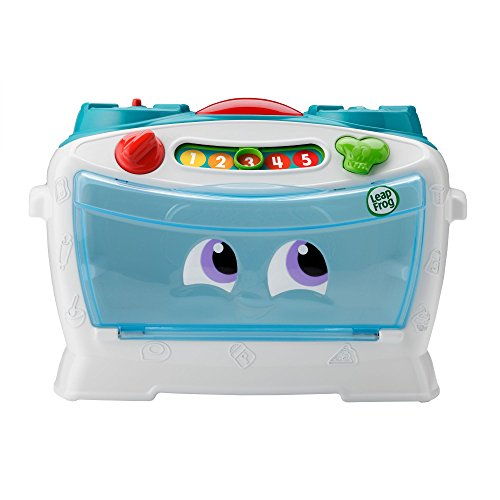 41iXTl7oeBL - LeapFrog Number Lovin' Oven