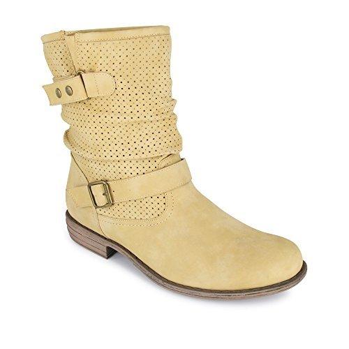 Fitters Footwear, Stivali donna Beige beige