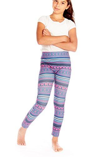 Crush Seamless Printed Leggings Colors product image