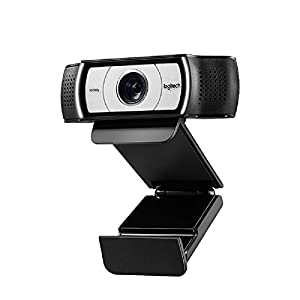 Logitech C930e Best Webcam Review List