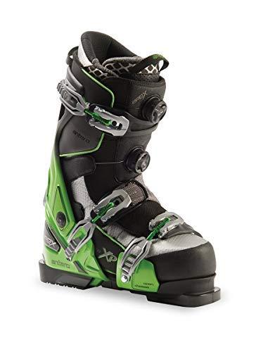 Apex Alpine Ski Boots