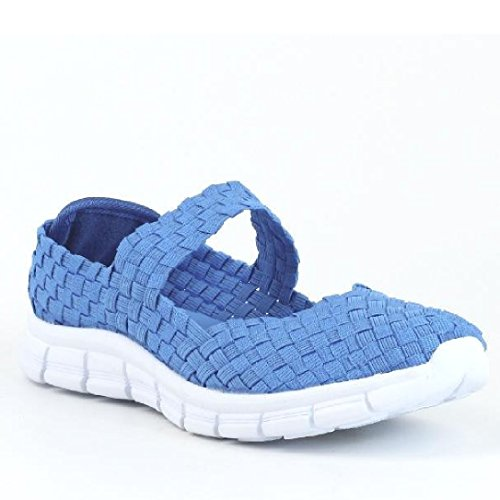 XTI, Sneaker donna blu blu